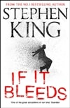 King, Stephen | If it Bleeds | First UK Edition Book