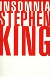 Insomnia | King, Stephen | First Edition Book