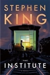 King, Stephen | Institute, The | First Edition Book