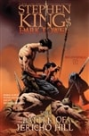 King, Stephen | Dark Tower: Beginnings #5: The Battle of Jericho Hill  | First Edition Graphic Novel