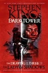 King, Stephen | Dark Tower: The Drawing of the Three #3: The Lady of Shadows | First Edition Graphic Novel