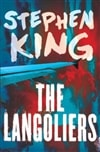 King, Stephen | Langoliers, The | First Trade Paper Edition Book