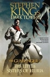 King, Stephen | The Gunslinger #2: The Little Sisters of Eluria | First Edition Graphic Novel