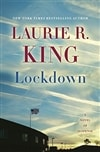 King, Laurie R. | Lockdown | Signed First Edition Book