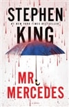 Mr. Mercedes by Stephen King (First Edition)