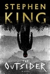 Outsider, The | King, Stephen | First Edition Book