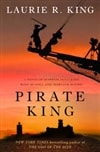 Pirate King | King, Laurie R. | Signed First Edition Book
