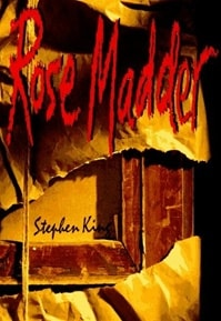 Rose Madder | King, Stephen | First Edition Book
