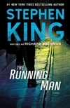 King, Stephen | Running Man, The | First Trade Paper Edition Book