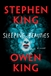 Sleeping Beauties | King, Stephen & King, Owen | Signed First Edition Book