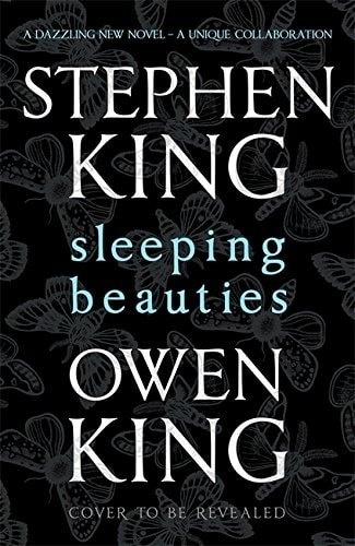 Sleeping Beauties By Stephen King Owen King Signed First Edition