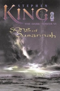 Song of Susannah | King, Stephen | First Edition Book