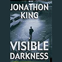 Visible Darkness, A | King, Jonathon | Signed First Edition Book