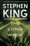 King, Stephen | Long Walk, The | First Trade Paper Edition Book