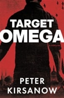 Target Omega | Kirsanow, Peter | Signed First Edition Book