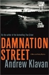 Damnation Street | Klavan, Andrew | Signed First Edition Book