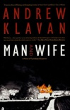 Man and Wife | Klavan, Andrew | Signed First Edition Book