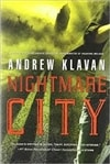 Nightmare City | Klavan, Andrew | Signed First Edition Book