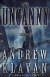 Klavan, Andrew - Uncanny, The (Signed First Edition)