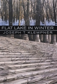 Flat Lake in Winter | Klempner, Joseph T. | First Edition Book