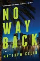 No Way Back | Klein, Matthew | Signed First Edition Book