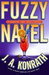 Fuzzy Navel | Konrath, J.A. | Signed First Edition Book
