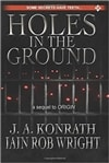 Holes in the Ground | Konrath, J.A. | Signed First Edition Trade Paper Book