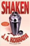 Shaken | Konrath, J.A. | Signed First Edition Trade Paper Book