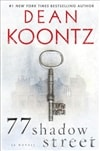 77 Shadow Street | Koontz, Dean | Signed First Edition Book