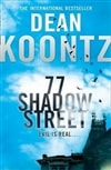 77 Shadow Street | Koontz, Dean | Signed First Edition UK Book