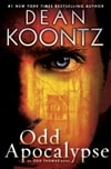 Odd Apocalypse | Koontz, Dean | Signed First Edition Book