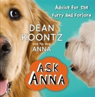 Ask Anna | Koontz, Dean | Signed First Edition Book