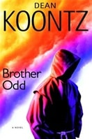 Brother Odd | Koontz, Dean | Signed First Edition Book