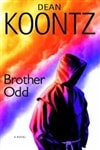 Koontz, Dean | Brother Odd | Signed Book Club Edition