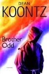 Koontz, Dean - Brother Odd (Signed First Edition)