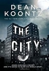 City, The | Koontz, Dean | Signed First Edition UK Book