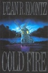 Cold Fire | Koontz, Dean | Signed First Edition Book