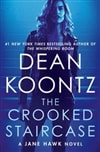 Crooked Staircase, The | Koontz, Dean | Signed First Edition Book