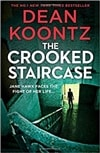 Crooked Staircase, The| Koontz, Dean | Signed First Edition UK Book