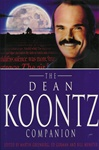 Dean Koontz Companion, The | Koontz, Dean | Signed First Edition UK Book