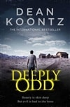 Deeply Odd | Koontz, Dean | Signed First Edition UK Book