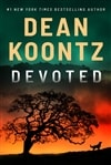 Koontz, Dean | Devoted | Signed First Edition Book