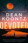 Koontz, Dean | Devoted | Signed First Edition UK Copy