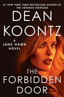The Forbidden Door by Dean Koontz | Signed First Edition Book
