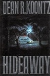 Hideaway | Koontz, Dean | Signed First Edition Book