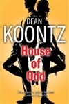 House of Odd | Koontz, Dean | Signed 1st Edition Thus UK Trade Paper Book