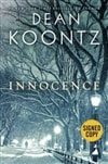 Innocence | Koontz, Dean | Signed First Edition Book