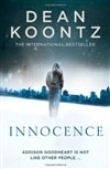 Innocence | Koontz, Dean | Signed First Edition UK Book