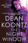 Koontz, Dean | Night Window, The | Signed First Edition Copy