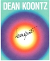 Dean Koontz  - Author Signed Bookplate (Signed Bookplate)